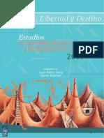 Memoria, Libertad, Destino - Actas Jornadas de Fenomenología y Hermenéutica