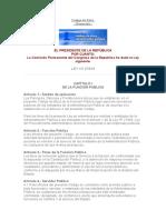 Codigo de Etica Resumido.doc
