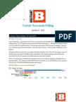 Wisconsin Polling Oct 5