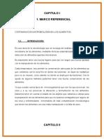 Escrito de Problemas Del Mundo Contemporaneo Autoguardado (1)