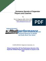 125 Top Performance Secrets v2