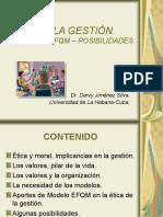 32-Ética en La Gestión.