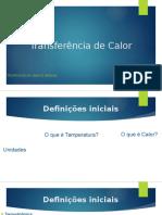 Transferência de Calor-EnG.civiL