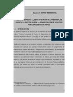 Auditoría Especial a Los Activos Fijos de La Regional de Oruro
