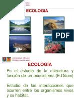 Ecología L-01- UFSM
