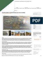 Viviendas Anfibias, Viviendas Flotantes Para Zonas Inundables – ARQA