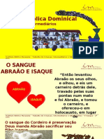 2a Aula_Slides_CRI-INT_O Sangue_Abraão e Isaque_Rev1