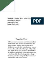 Case 34 Teaching Set