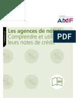 S'Informer Sur... Les Agences de Notation _ Comprendre Et Utiliser Leurs Notes de Crédit (1)