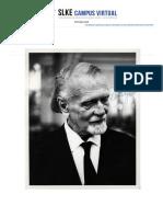 Método Kodály - Nivel 6 - Didáctica y Práctica Del Canon (5 Créditos ECTS) - Online