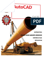 Manual Civil 3d 2008