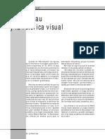 Retorica y Imagen Visual