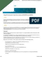 Using NAT between the vCenter Server system and ESXi_ESX hosts (1010652) _ VMware KB.pdf