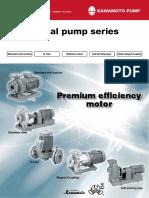 Catalogue Centrifugal Pumps 2