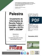Cruzamento de Informações da RFB - Obrigações Acessórias.pdf