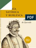 98. Poesia Satirica y Burlesca