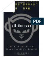 [Menn Joseph] All the Rave [Rise Fall of Napster
