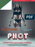 Phot Magazine - Julio 2016