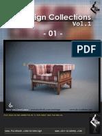 Ain Design Collection Vol 01
