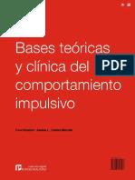 Bases Teoricas y Clinica Comportamiento Impulsivo