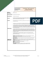 Diseño, Seguimiento y Análisis de Los Indicadores v.4