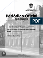 terminos de referencia Proteccion Civil Del EDOMEX