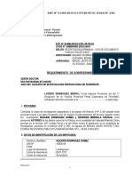 Sobreseimiento. Caso 248-2013