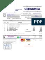CERCOMEX