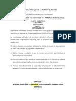 Monografia Informatica II