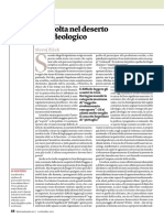 Zizek - 2011 - Inter913 - La Rivolta Nel Deserto Postideologico