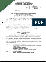 Aromotizantes Saborizantes Mercosur