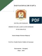 Practico de Didáctica Universitaria - Ensayo.docx