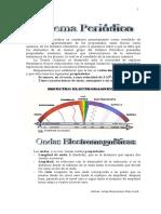 Apuntes 01 - Sistema Periodico - Modelo Mecano-Cuantico