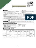 InstructManualLPH101-LVP