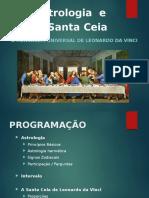 Docslide.com.Br Astrologia e a Santa Ceia a Mensagem Universal de Leonardo Da Vinci
