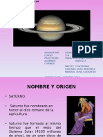 Presentacion de Saturno (1)