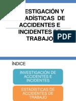 analisis incidentes