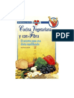 Smith Michael - Cocina Vegetariana Y Con Fibra.doc