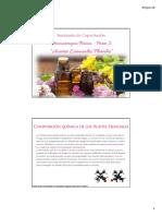 MATERIAL Aromaterapia Básica - Parte 2 Directorio de AE Flores 26jul