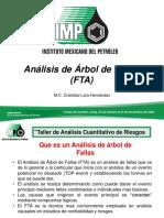Análisis de Arbol de Fallas