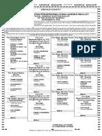 Dekalb Sample Ballot 2016 Gen Election