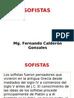 SOFISTAS