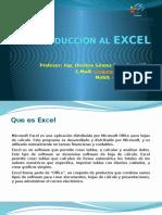 03-Introducción Al Excel