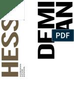 Demian Hesse