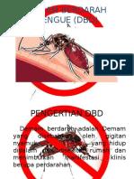 Presentasi DBD FIX