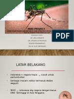 Ppt Mini Project Dbd