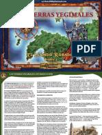 [Aventura] D&D 3.5 - El Legado Robado