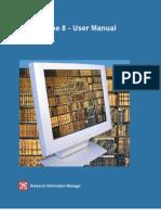 BiblioscapeManual