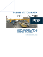 Informe Suelos Pte Victor Hugo