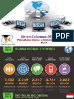 Perusahaan Digital; ECOmmerce Dan EBisnis